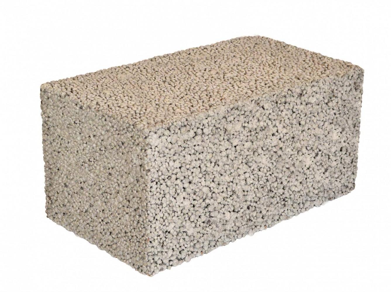 блок из керамзита